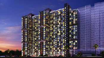 2 BHK Flats & Apartments for Sale in Ghatkopar West, Mumbai