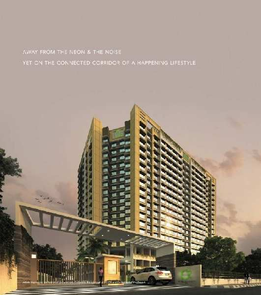 2 BHK Flats & Apartments for Sale in Sion, Mumbai