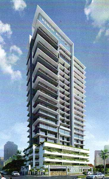3 BHK Flats & Apartments for Sale in Dadar East, Mumbai