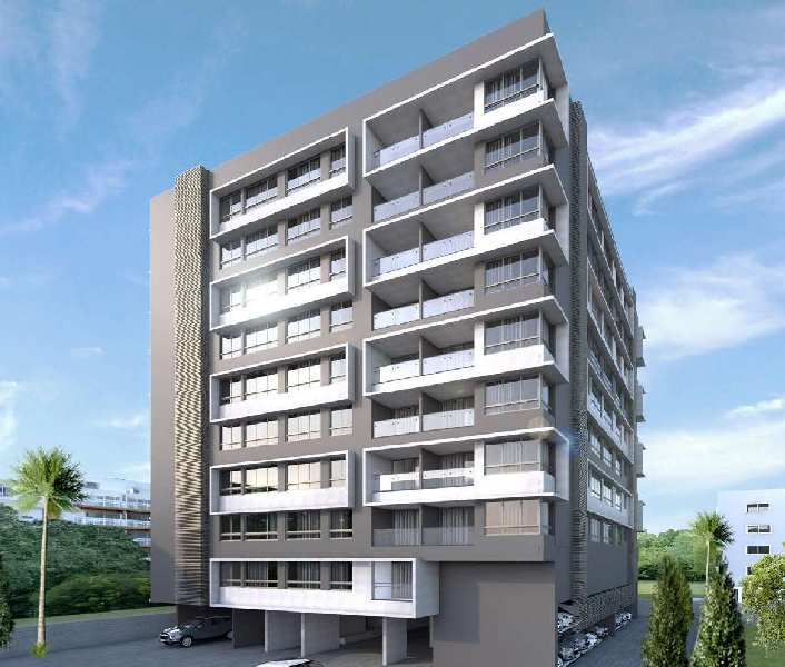 1 BHK Flats & Apartments for Sale in Dadar East, Mumbai