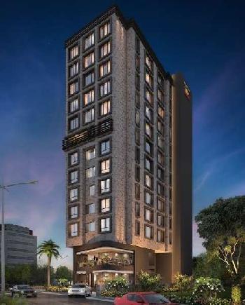 2 BHK Flats & Apartments for Sale in Chembur East, Mumbai