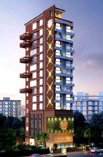 4 BHK Flats & Apartments for Sale in Chembur East, Mumbai