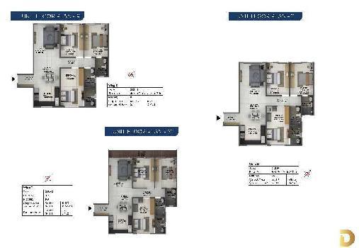 3 BHK Flats & Apartments for Sale in Ghatkopar East, Mumbai
