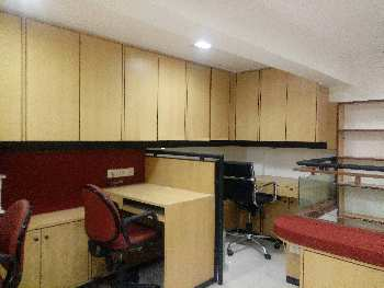 843 Sq.ft. Office Space for Sale in Fort, Mumbai
