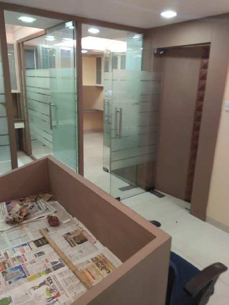 750 Sq.ft. Office Space for Rent in Fort, Mumbai