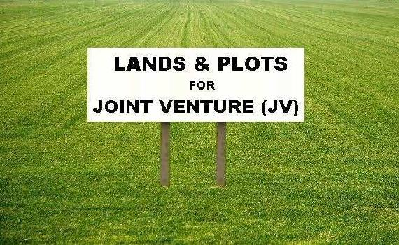 18 Guntha Residential Plot for Sale in Nahur East, Mumbai
