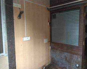 520 Sq.ft. Office Space for Sale in Kalbadevi, Mumbai