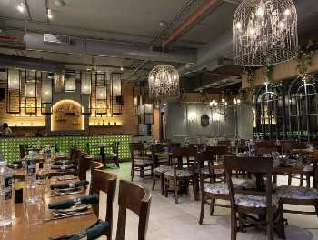 2100 Sq.ft. Hotel & Restaurant for Sale in Andheri West, Mumbai