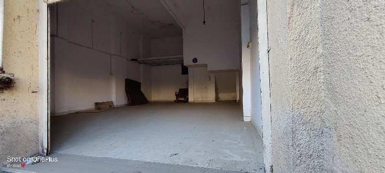 780 Sq.ft. Commercial Shops for Rent in Ulwe, Navi Mumbai