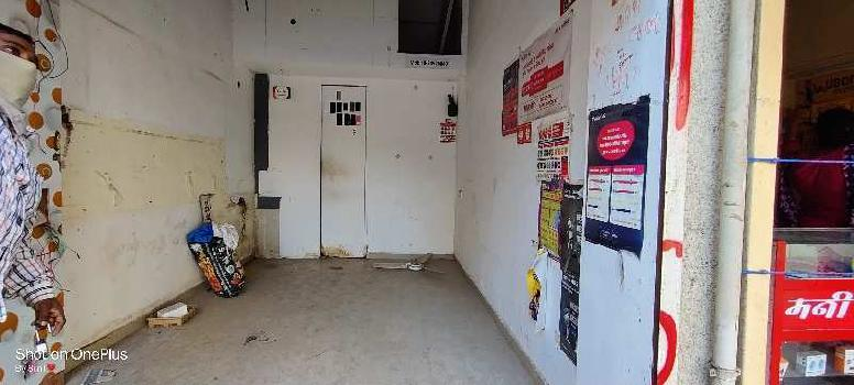 377 Sq.ft. Commercial Shops for Sale in Ulwe, Navi Mumbai