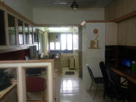 450 Sq.ft. Office Space for Sale in Chembur East, Mumbai