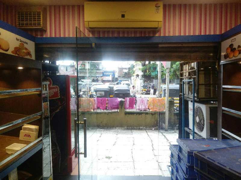 260 Sq.ft. Commercial Shops for Sale in Chembur West, Mumbai