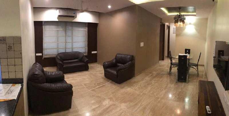 3 BHK Flats & Apartments for Sale in Chembur East, Mumbai