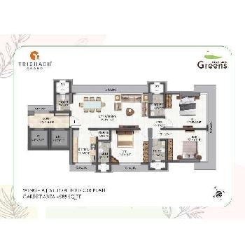 3 BHK Flats & Apartments for Sale in Chembur, Mumbai