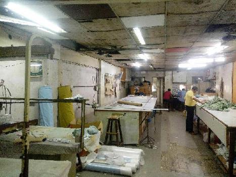 4800 Sq.ft. Warehouse/Godown for Rent in Chembur West, Mumbai