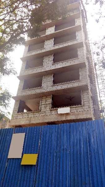 1 BHK Flats & Apartments for Sale in Ghatkopar East, Mumbai