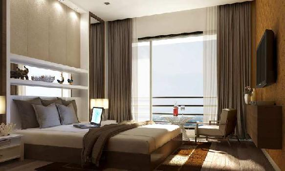 3 BHK Flats & Apartments for Sale in Ghatkopar East, Mumbai