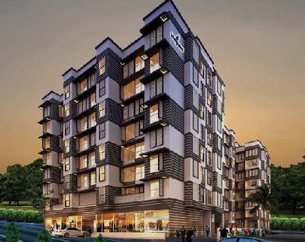 2 BHK Flats & Apartments for Sale in Ghatkopar West, Mumbai