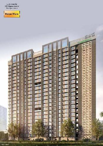 2 BHK Flats & Apartments for Sale in Wadala East, Mumbai