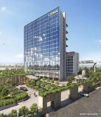 1217 Sq.ft. Office Space for Sale in Wadala, Mumbai