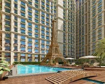 3 BHK Flats & Apartments for Sale in Bandra East, Mumbai