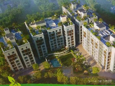 2 BHK Flats & Apartments for Sale in Hooghly