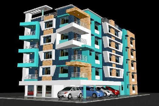 2 BHK Flats & Apartments for Sale in Chandannagar, Hooghly