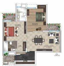 3 bhk 1530 sqft Pent house for Rent in maya garden city