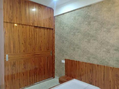 3 Bhk flat ready to move in Royal city