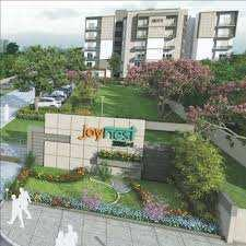 3 Bhk flat ready to move in Sushma Joynest ZRK