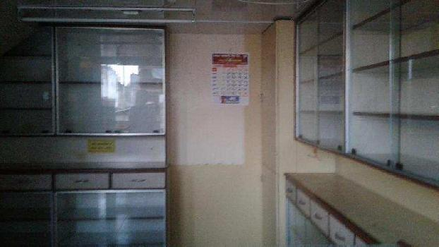 Furnished Shop On Rent In Mandai
