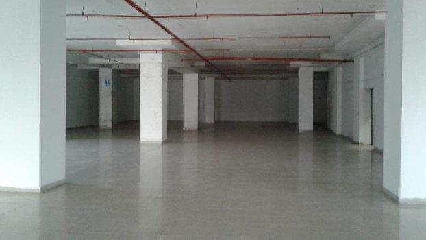 Showroom on Rent at Swargate