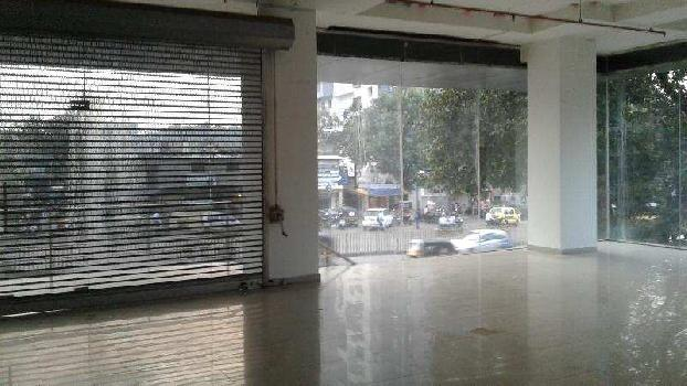 Showroom on Rent at Swargate