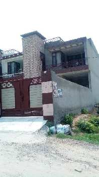 4 BHK Individual House for Sale in Faridkot