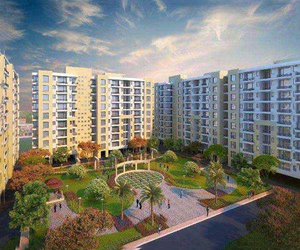 3 BHK Flats & Apartments for Sale in Chandigarh