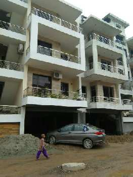 3 BHK Flats & Apartments for Sale in Zirakpur, Chandigarh