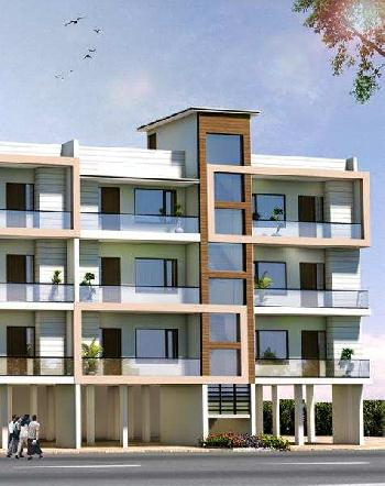 2 BHK Builder Floor for Sale in Zirakpur, Chandigarh