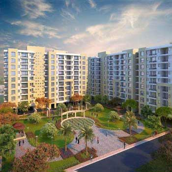 3 BHK Flats & Apartments for Sale in Kharar Road, Mohali