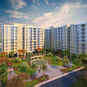 4 BHK Flats & Apartments for Sale in