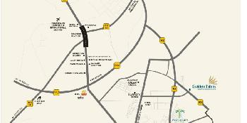 Residential Plot for Sale in Haibatpur Road, Dera Bassi
