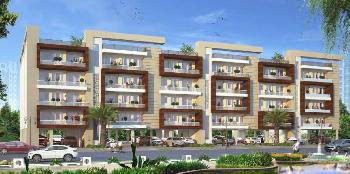 3 BHK Builder Floor for Sale in Zirakpur Road, Zirakpur, Chandigarh