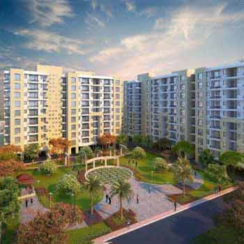 4 BHK Flats & Apartments for Sale in Chandigarh