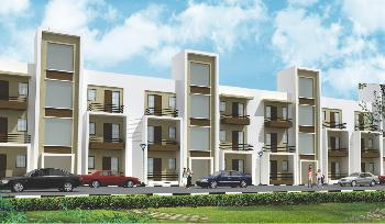 2 BHK Flats & Apartments for Sale in Haibatpur Road, Dera Bassi