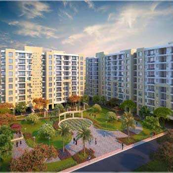 4 BHK Flats & Apartments for Sale in Sector 115, Mohali