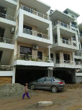 3 BHK Builder Floor for Sale in Peermuchalla, Zirakpur