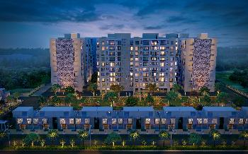 3 BHK Flats & Apartments for Sale in Greater Mohali, Mohali