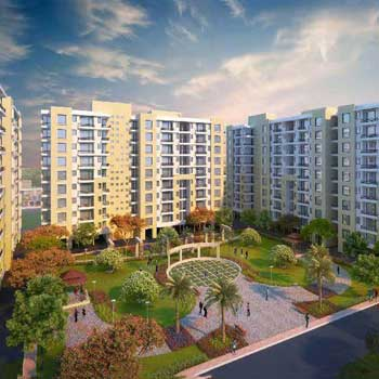 4 BHK Flats & Apartments for Sale in Greater Mohali, Mohali