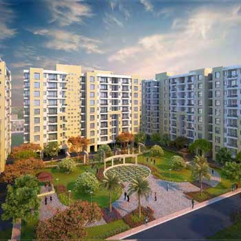 4 BHK Flats & Apartments for Sale in Kharar Road, Mohali