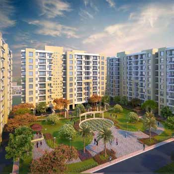 4 BHK Flats & Apartments for Sale in Kharar, Chandigarh