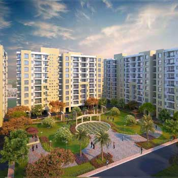3 BHK Flats & Apartments for Sale in Kharar, Chandigarh